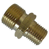 "Companion to 1/4"" Male Adaptor"