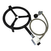 7kw 310mm LPG Ring Burner