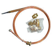 High Performance Universal Thermocouple