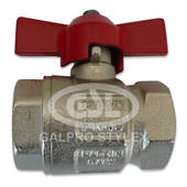 Tee Handle Ball Valve Female/Female