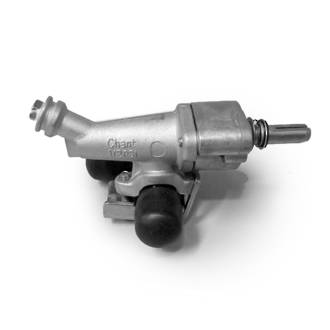 Side Burner Valves