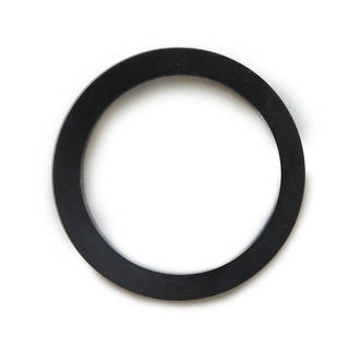 Gas Meter Adaptor Washer 1""