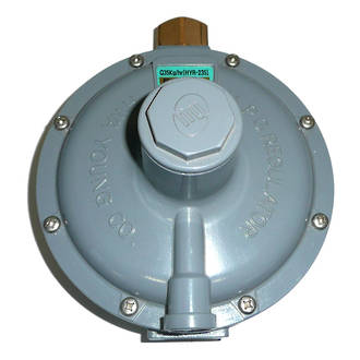 35kg 2nd Stage LPG Regulator