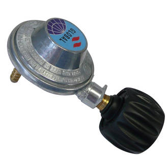 2kg QCC1 Regulator