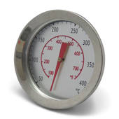 Portable Temperature Gauge
