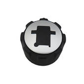 BBQ Control Knob (8mm valve shaft)