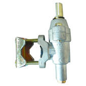 Barbeque Valve