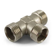 "Coupling Multi Fit Equal Tee 1/2"" x 1/2"""