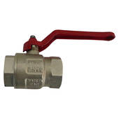 Long Handle Ball Valve Female/Female