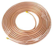 Copper Tube Coil Imperial O.D.