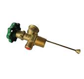 POL Cylinder Valve - Not Low Profile