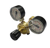 CO2 Argon Regulator
