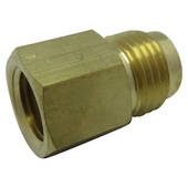 Flare to Female Connector