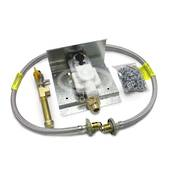 Galpro8 - 8kg Auto Change LPG Regulator Kit with Test Point