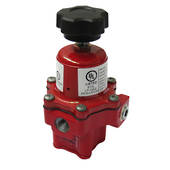 Fisher High Pressure LPG Regulator