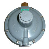 2nd Stage Regulator 12kg