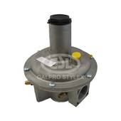 14kg NG Hi-Flow Regulator