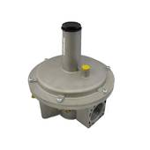26kg Natural Gas Hi-Flow Regulator