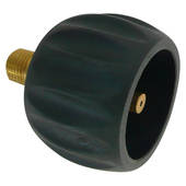 "QCC1 to 1/4"" nut"