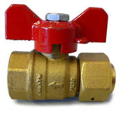 Swivel Ball Valves