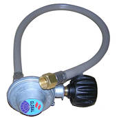 QCC Hose and Regulator Kit
