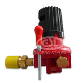 30kg POL High Pressure LPG Regulator